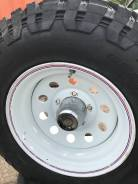 General Tire Grabber. грязь mt, 2017 год, б/у, износ до 5%