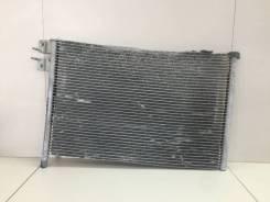 Радиатор кондиционера Ford Fusion JU 2002-2012 [5S6H19710BB, 1384859] 5S6H19710BB