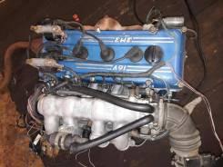 Двигатель ГАЗ 406 б/у
