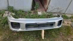 Бампер Subaru Impreza wrx gda