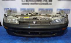 Ноускат на Toyota Sprinter CE105 3CE