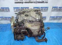 ДВС на Nissan Vanette, Mazda Bongo SK82LN F8 4WD.