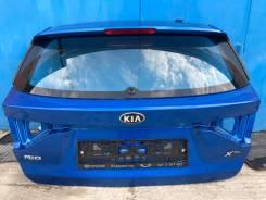 Крышка багажника Kia Rio X-line 2017> 73700H0200