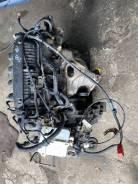 Двс L15a + акпп Honda Fit gd3