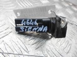 Расходомер воздуха (ДМРВ) Toyota Sienna [222040H010] 222040H010