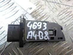 Расходомер воздуха (ДМРВ) Audi A4 [222040H010] 222040H010