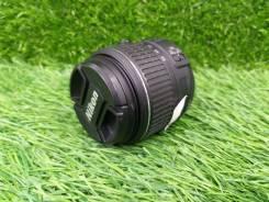 Nikon AF-S DX Nikkor 18-55mm 1:3.5-5.6 G II VR Доставка! Zelectronic.