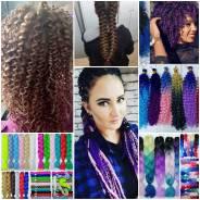 Плету косы