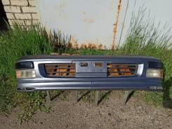 Бампер передний Toyota Caldina