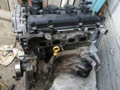 Двигатель Nissan, QR20DE