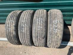 Dunlop. летние, б/у, износ 50%