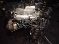Двигатель Honda Honda B20B с АКПП 4ВД MDMA на Honda CR-V RD1