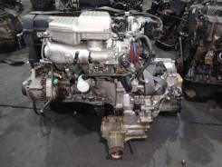 Двигатель Honda Honda B20B8 с АКПП 4ВД MDMA на Honda CR-V RD1