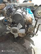 Двигатель Suzuki Escudo TA01 G16A