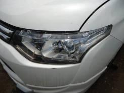 Фара левая Mitsubishi Outlander GF8W 4J12 2013 год