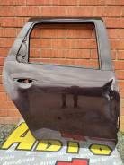 Дверь задняя правая Renault Duster Рено Дастер