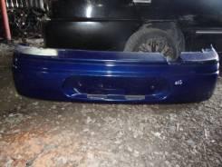 Бампер задний для Lada Ваз 2110 1997-2012