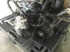 Двигатель AGU Volkswagen Golf 1999год