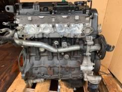 Двигатель Mitsubishi Lancer 9 CS 4G15