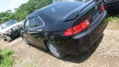 Задняя левая дверь Honda Accord 7