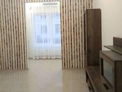 1-комнатная, улица Шаляпина 31б. Прикубанский, частное лицо, 29,0кв.м.