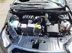 Двигатель 11186 калина2 гранта Datsun on-DO