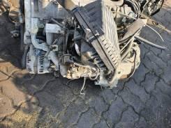 Двигатель Honda D16A с акпп M4MA на Domani MB4