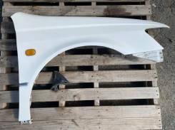 Крыло переднее правое Toyota Vista Ardeo 2000г SV50G 3SFSE
