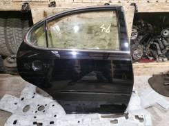 Дверь правая задняя Toyota Windom mcv30 72 т. км. Цвет 202