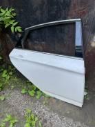 Дверь задняя правая Hyundai i40