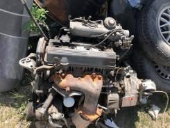 Двигатель Toyota 3S-FE 2.0 140hp