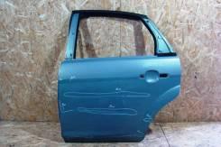 Дверь задняя левая Ford Focus II 2008-2011 [1702408] 1702408