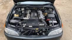 Двигатель JZX90 1Jzgte TWIN Turbo