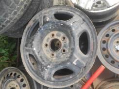 """Honda. x15"""", 5x114.30, ЦО 64,1мм."""