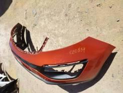 Бампер передний Kia Sportage 3 SL 2010-2015