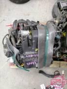 Двигатель toyota vitz 2006г. SCP90 2SZ