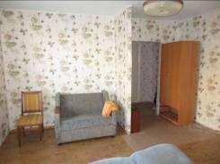 1-комнатная, улица Краснореченская 209. Индустриальный, частное лицо, 31,0кв.м.