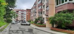 1-комнатная, улица Коммунаров 32. Трудовая, агентство, 33,4кв.м.