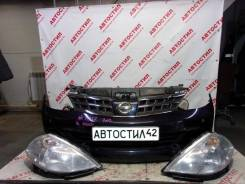 Nose cut Nissan Tiida 2009 [26256]