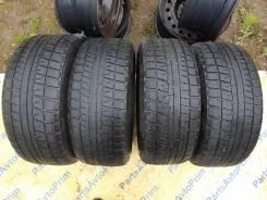 Bridgestone Blizzak Revo GZ, 245/40R18