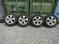 Комплект летних колес 215/60R16 без пробега по РФ