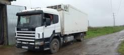 Scania. Skania, 1 000куб. см., 12 000кг., 4x2