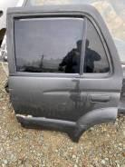 Продам дверь задняя левая на Toyota Hilux Surf