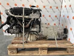 Двигатель Mercedes C-Class W203 OM611.962 2.2 CDI