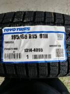 Toyo Observe GSi-6, 195/65 R15