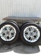 Bridgestone Blizzak DM-V2, 215/60/17
