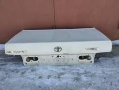 Крышка багажника Toyota Camry SV30 64401-32902