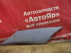 Накладка пластиковая в салон Audi A4 2006 [8D867246] B6 BFB, задняя правая [8D 867 246] 8D867246
