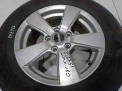 Диск колесный R16 для Lifan X60 [арт. 526751]