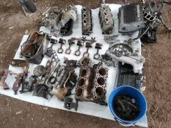 Продам двигатель Mitsubishi Pajero Sport 3.0 1 п-е